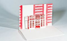 Greeting cards inspired by Chinese architecture | Lifestyle | Wallpaper* Magazine: design, interiors, architecture, fashion, art