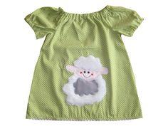 MÄRZenbecher Tunika - Bluse  von Me Kinderkleidung auf DaWanda.com