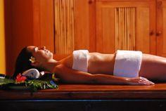 Zen Spa Treatment, Bali