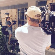 """I'm not """"leaving"""" #fixerupper, but you might not see me in front of the camera again! #JoIsFine! @TheMagnoliaMom"""