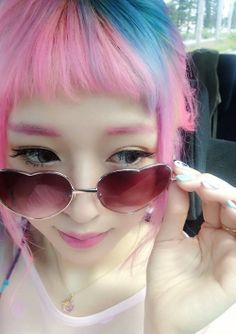 ♡ The Kawaii Vampire on pinterest ♡