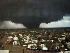 Wichita Falls, 1979