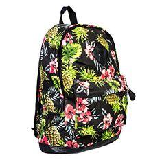 332680065d Cute Pineapple School Backpacks Backpacks Uk, School Backpacks, Jansport  Backpack, Rucksack Bag,