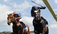 Ryan Moore to ride US Army Ranger in Derby and Bravery in French Derby