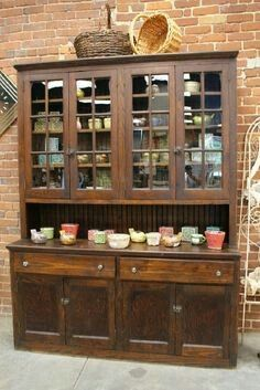 31 best buffet table and hutches images furniture timber rh pinterest com