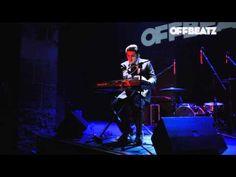Bruno Morgado - O Mar. Concerto da 102ª edição do Club Offbeatz.