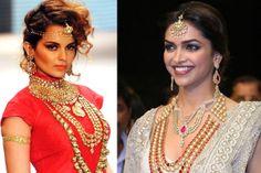 Best Bridal Jewellery Designers in India