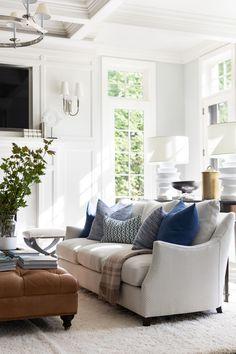 Home Interior Velas .Home Interior Velas Living Room Remodel, Living Room Paint, Home Living Room, Living Room Decor, Living Spaces, Living Room Trends, Living Room Designs, Easy Home Decor, Cheap Home Decor