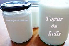11 Ideas De Kefir De Agua Kéfir Kefir De Agua Alimentos Fermentados