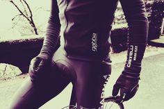 Castelli Nanoflex clothes keeps you dry when the rain keeps falling down..