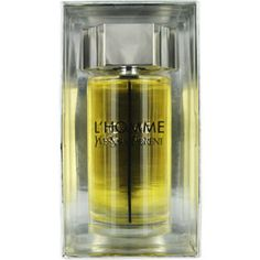 L'HOMME YVES SAINT LAURENT by Yves Saint Laurent (MEN)