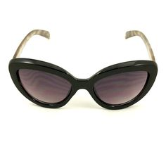 LA Sunglasses Blk Tort Chic Cat Sunglasses for sale at Cats Like Us  #retro #sunglasses #newarrivals #cateye #round #sunnie #accessories #pinup #rockabilly #fashion