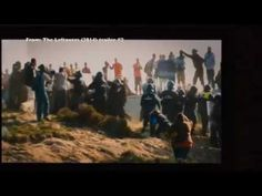 "HBO Series ""The Leftovers"" shows Chaos begins September 24, 2015 after the Rapture - YouTube"