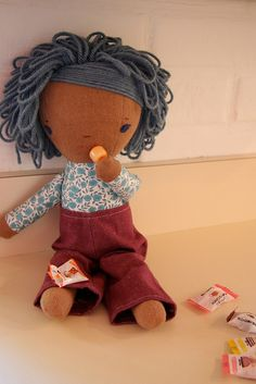 too many sweets! by Hillary Lang, via Flickr