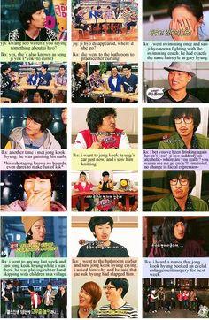 Omg I miss framing kwang soo so much!!:(