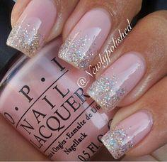 Glitter Tip