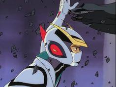 Casshan Robot Hunter, Casshern