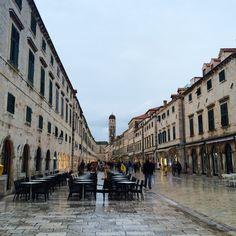 3 days in Dubrovnik