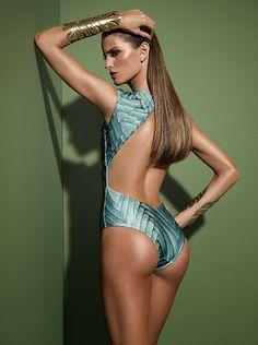 fecha de lanzamiento d08be a69f7 259 mejores imágenes de Bañadores y bikinis en 2014   Trajes ...