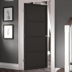 Internal Doors - Glazed, Panel, Wooden, Oak - Direct Doors UK
