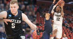 Butler Bulldogs vs Purdue Boilermakers: NCAA Tournament Pick & Prediction 3182018 on http://ift.tt/2G0hpFZ