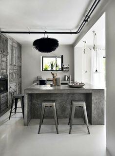 küche diesel social kitchen scavolini | studium/interesse, Hause ideen