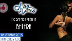 18 Settembre 2016 - Domenica SERA In Balera Da Alta Marea http://affariok.blogspot.it/