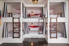 When you select your bunk beds, you should then always think of the most appropriate portion of the room to set them. The bunk beds are so helpful for elders also. Then they are the best option. Bunk beds for… Continue Reading → Bunk Bed Sets, Bunk Bed Rooms, Bunk Beds Built In, Bunk Beds With Stairs, Cool Bunk Beds, Kids Bunk Beds, Best Bunk Beds, Custom Bunk Beds, Triple Bunk Beds