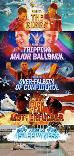 One of the few films that makes me laugh