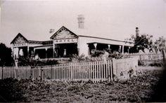 Mount Moriac Hotel [original building]: Mount Moriac