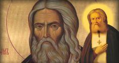 Sfântul Serafim de Sarov: Atenție la duhul întristării, căci aceasta dă naștere la toate relele #acedia #Bunătate #conversație #duhvesel #DuhulIntristarii #Medicament #Naștere #paceasufleteasca #SfântulSerafimdeSarov #Sufletul #Umilință