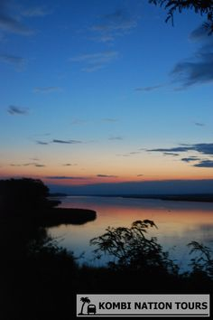 Another Nile sunset. For more information on Uganda's National Parks and Reserves, please visit our website.
