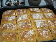 Bread Recipes, Cake Recipes, Vegan Recipes, Vegan Food, Pizza Vending Machine, Fika, Delish, French Toast, Snacks