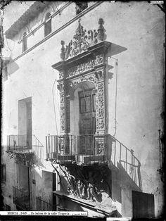 palacio celdran traperia Pictures taken by J. Laurent in 1872 (Archive Ruiz Vernacci)Murcia: DESTRUIDO conservada una réplica en el pueblo español de barcelona  Business Center Metropolis Empire - Page 354