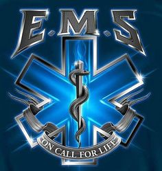 EMT: On Call T-shirt - for our EMS and Paramedic students Ems Humor, Medical Humor, Funny Medical, Medical Logo, Emergency Medical Technician, Emergency Medical Services, Ems Quotes, Ems Tattoos, Tatoos