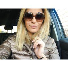 Blonde hairr <3