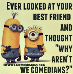 Funny Minions quotes of the day 310706 35