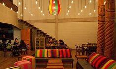 Gusta, restaurant in La Paz