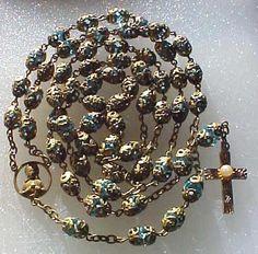 Medjugorje Rosaries