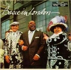 Shop Count Basie in London [CD] at Best Buy. Find low everyday prices and buy online for delivery or in-store pick-up. Lp Vinyl, Vinyl Art, Count Basie, Orchestra, Jazz, Cool Things To Buy, Album, London, Cd Cover