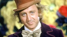 """Today, the world lost an icon: Gene Wilder, the star of the 1971 film """"Willy Wonka and the Chocolate Factory"""" (and countless other classics such as """"Young Frankenstein""""). Willy Wonka, Young Frankenstein, Victor Frankenstein, Freddie Highmore, Fred Astaire, Jim Carrey, Time Lords, Johnny Depp, I Movie"""