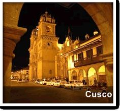 best travel to Cusco, pisture of the squart of Cusco city