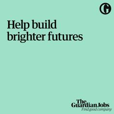 Find your next teaching role today with Guardian Jobs
