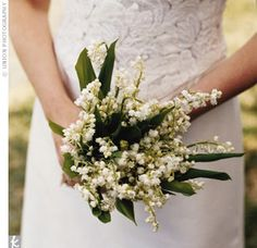 Wedding posy #2