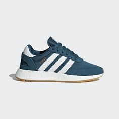 5397e272027 adidas I-5923 Shoes - Multicolor