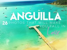 Anguilla is a special place. Just off the coast of St. Martin and St. Bart hides this beautiful island home to simply 15,000 people. This island will steal your heart away, it's the perfect getaway with a littlebit of everything for everyone. It's not the cheapest Caribbean island to visit, most tourist who visit this [...]