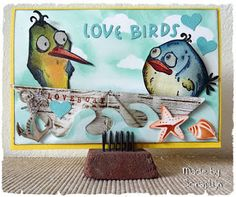 Love birds, For you