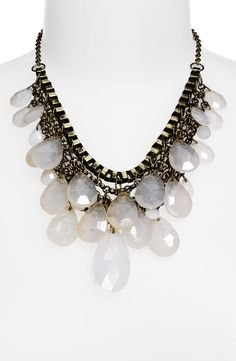 Stephan & Co. Statement Necklace | Nordstrom