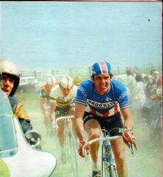 Mon Tour de France 1959 : la suite: Dans la roue de Freddy Maertens (7) : La suite de la saison 1977
