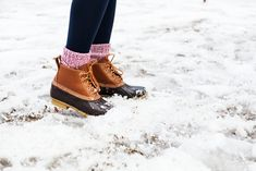 Top 5 Winter Trends You're Bound to See Every Time You Leave Your Dorm Room at Siena